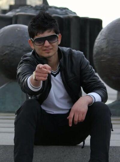 Фото мужчины Mansur, Душанбе, Таджикистан, 27