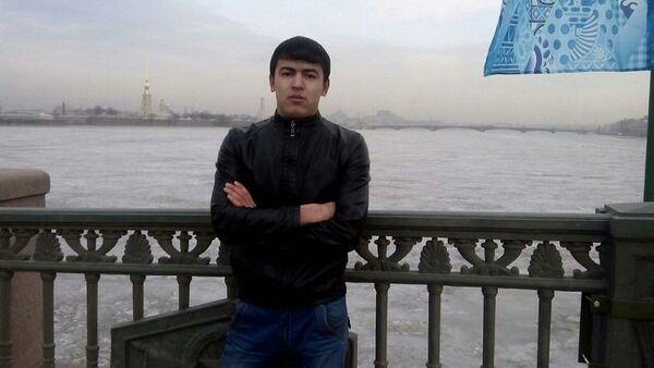 Фото мужчины Наби, Санкт-Петербург, Россия, 23