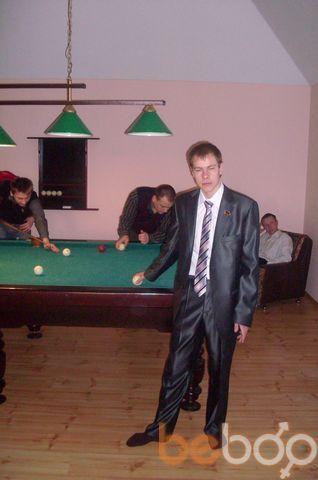 Фото мужчины Витал, Мозырь, Беларусь, 28