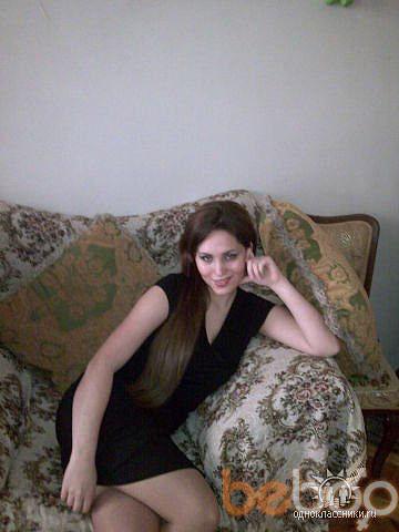 Фото девушки lapocka, Афины, Греция, 29