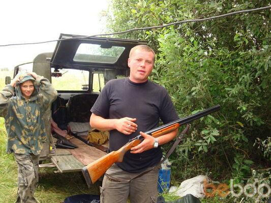 Фото мужчины навигатор, Прилуки, Украина, 40