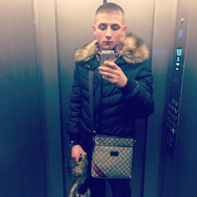 Фото мужчины Sergei, Таллинн, Эстония, 21