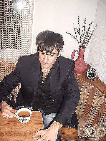 Фото мужчины ZORO, Ереван, Армения, 32