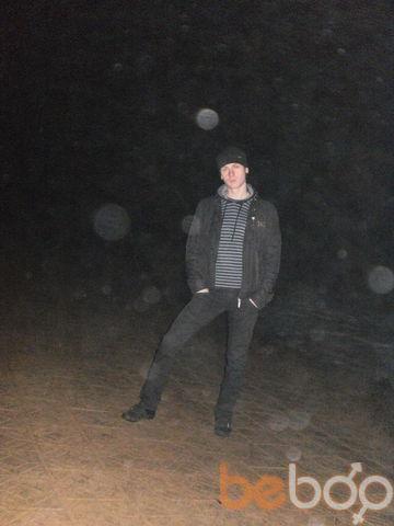 Фото мужчины Robie, Минск, Беларусь, 27