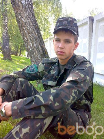 Фото мужчины renovatio, Владимир-Волынский, Украина, 27