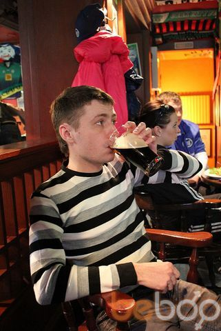 Фото мужчины 98745, Белгород, Россия, 29