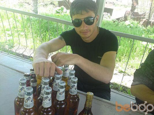 Фото мужчины DAVO2323, Большой Камень, Россия, 25