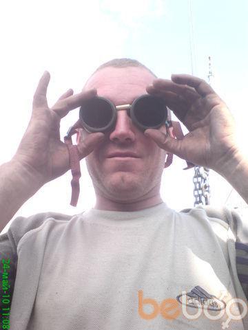 Фото мужчины петренев, Энгельс, Россия, 37