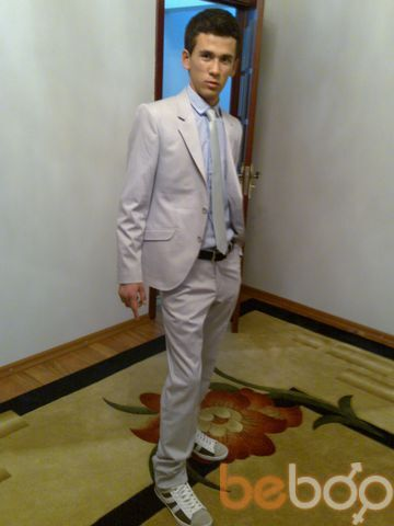 Фото мужчины bayramchik, Ашхабат, Туркменистан, 26