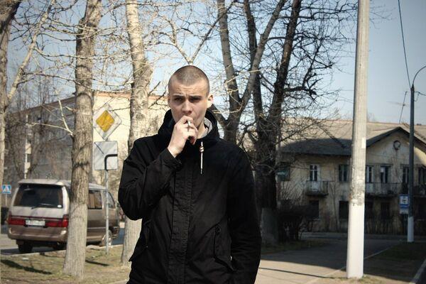 Фото мужчины Hiho, Москва, Россия, 20