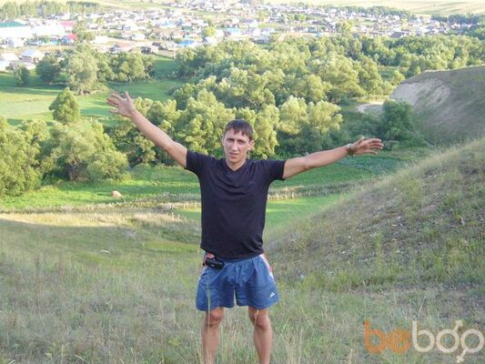 Фото мужчины serega, Самара, Россия, 35