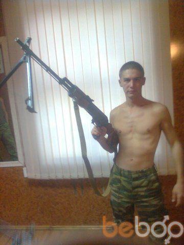 Фото мужчины RRuuSSyyAA, Санкт-Петербург, Россия, 28