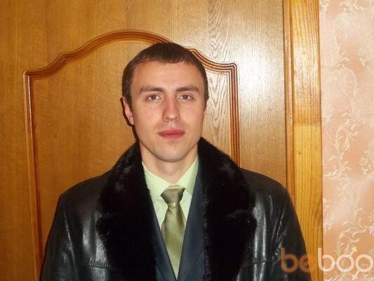 Фото мужчины Anton, Минск, Беларусь, 33