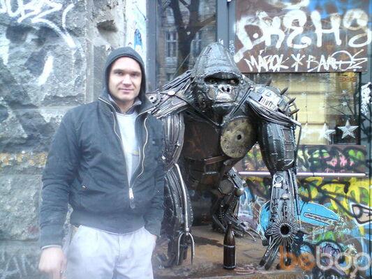 Фото мужчины Dexter, Берлин, Германия, 35