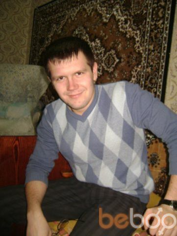 Фото мужчины semen, Волжск, Россия, 29