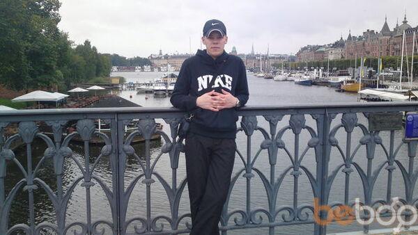 Фото мужчины petruha1222, Упсала, Швеция, 30