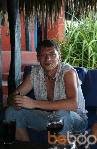 Фото мужчины Momia, Каракас, Венесуэла, 40