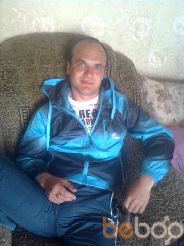 Фото мужчины ванек, Луганск, Украина, 35