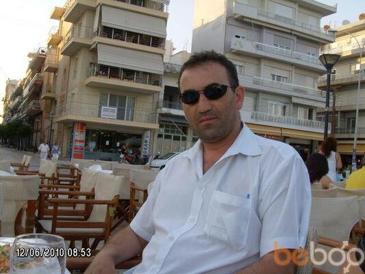 Фото мужчины SPARTAKOS72, Alexandroupolis, Греция, 44