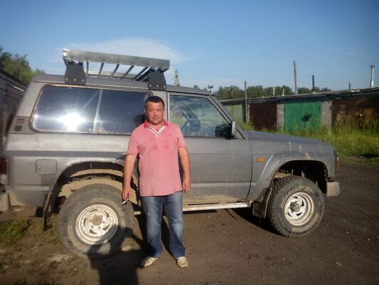 Фото мужчины Максим, Ярославль, Россия, 41