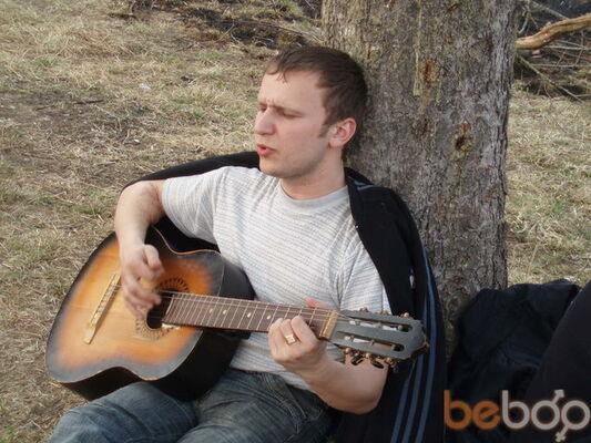 Фото мужчины axivarius155, Минск, Беларусь, 31