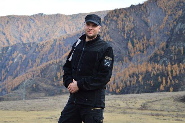 Фото мужчины леня, Новомосковск, Россия, 34