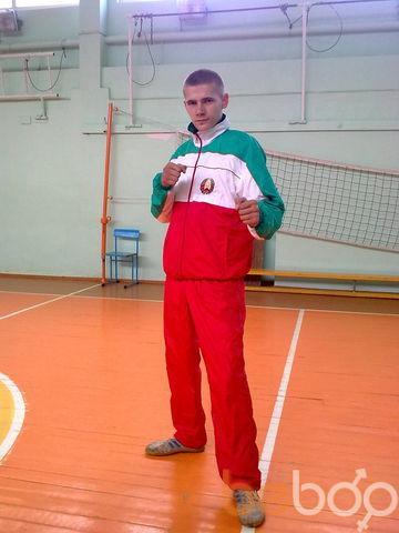Фото мужчины Лысы, Гродно, Беларусь, 25