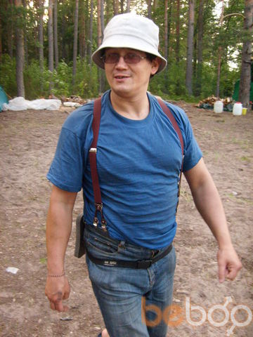 Фото мужчины Dimajoy, Санкт-Петербург, Россия, 47