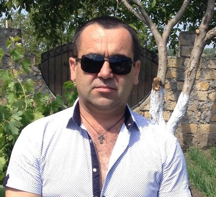 Фото мужчины Толик, Арциз, Украина, 43