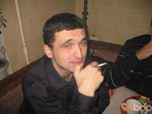 Фото мужчины balu com, Киев, Украина, 40