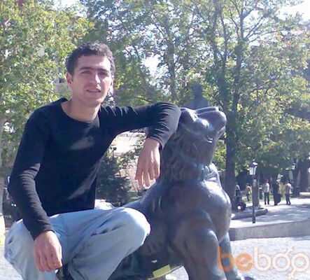 Фото мужчины bratcom, Тбилиси, Грузия, 30