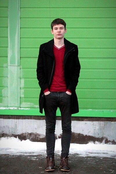 Фото мужчины Артем, Казань, Россия, 21