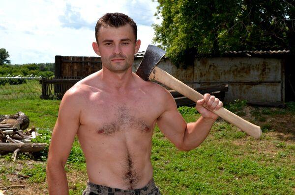 Фото мужчины Алексей, Барнаул, Россия, 26