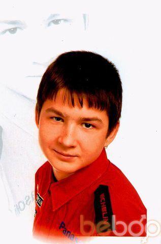 Фото мужчины Пааавел, Гродно, Беларусь, 24