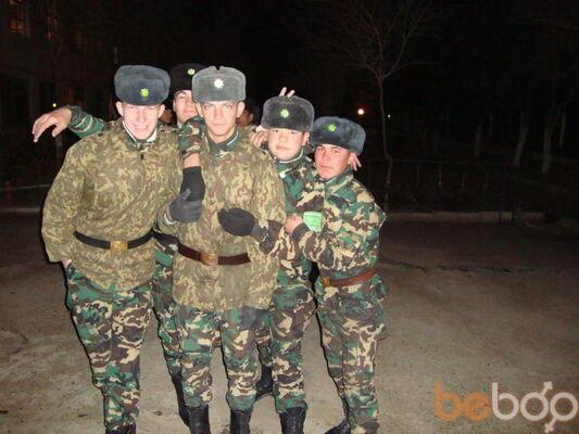 Фото мужчины Skromnyaga, Ашхабат, Туркменистан, 26