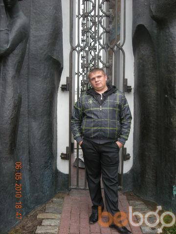 Фото мужчины ЯБУНЯ, Минск, Беларусь, 26
