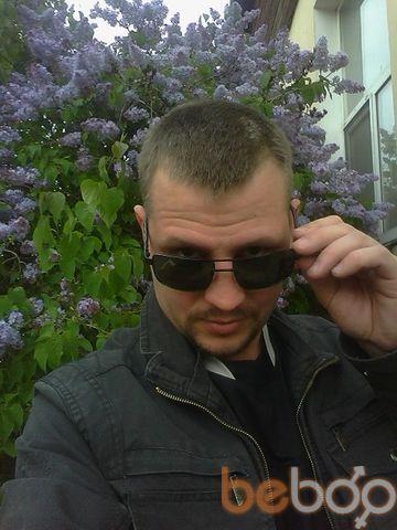 Фото мужчины ГЕ ОРГИЙ, Москва, Россия, 38