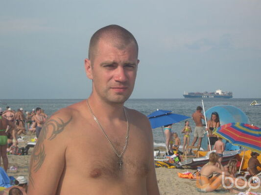 Фото мужчины nick31, Могилёв, Беларусь, 36