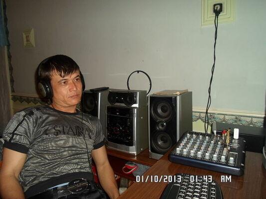 Фото мужчины Atabek, Екатеринбург, Россия, 33