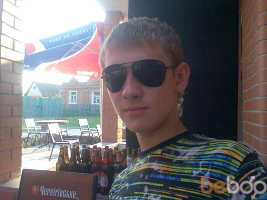Фото мужчины Жман, Сумы, Украина, 23