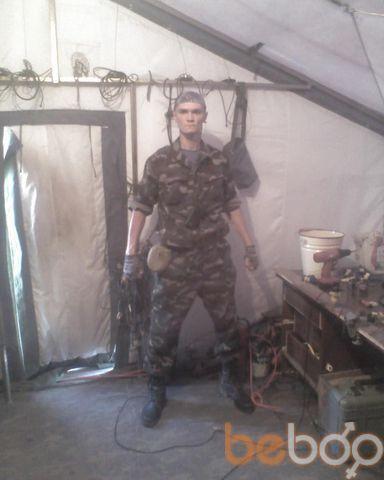 Фото мужчины Spartalex, Семей, Казахстан, 28