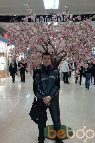 Фото мужчины Jager, Москва, Россия, 30
