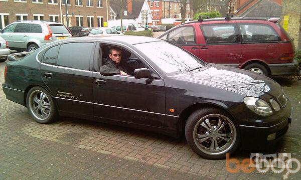 Фото мужчины Vitjok7x7, Loddon, Великобритания, 33