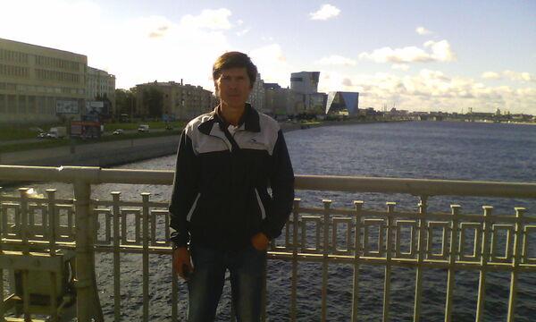 Фото мужчины Рустам, Санкт-Петербург, Россия, 41