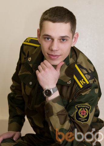 Фото мужчины z53_den, Гомель, Беларусь, 30