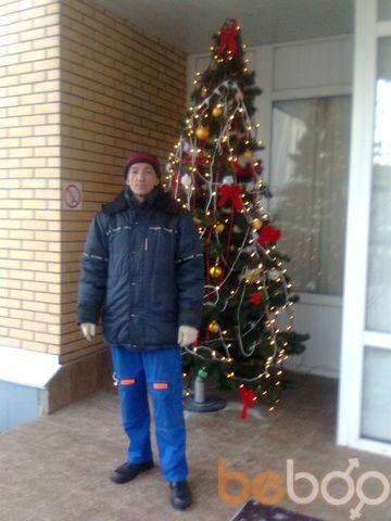 Фото мужчины седой28, Москва, Россия, 61