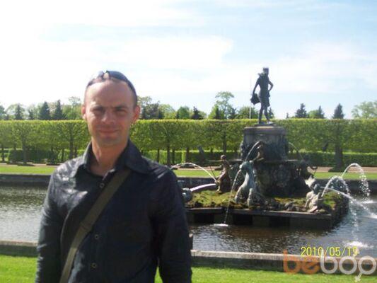 Фото мужчины kazanova, Хабаровск, Россия, 40