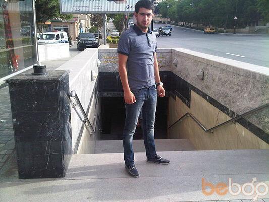 Фото мужчины Saley, Баку, Азербайджан, 24