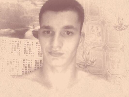 Фото мужчины Роман, Луганск, Украина, 21