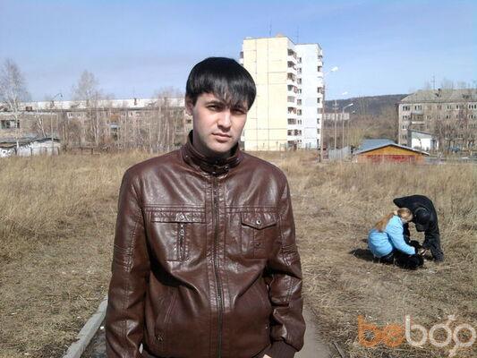 Фото мужчины pashaaaa, Братск, Россия, 30